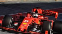 "Image: Vettel believes Ferrari gap to Mercedes ""too big"" in China"