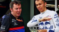 Image: Watch: Alex Albon's massive FP3 crash