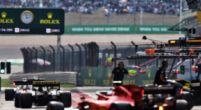 Afbeelding: Hoe laat begint de Grand Prix van China?