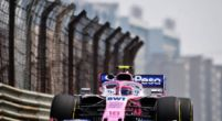 """Image: Stroll describes """"frustrating"""" qualifying session"""