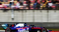 Image: Kvyat: We have a strong car for the race