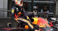 """Afbeelding: Verstappen: """"Als ik Vettel was, dan had ik precies hetzelfde gedaan"""""""