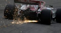 Afbeelding: Motorprobleem Giovinazzi zelfde als Leclerc in Bahrein