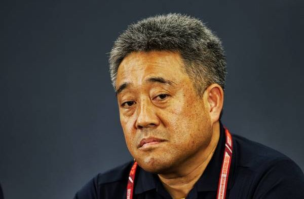 Honda put positive spin on Chinese GP: Good to have three cars in the points