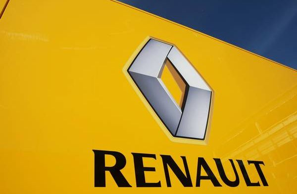 Renault suspect MGU-K issue for Hulkenberg