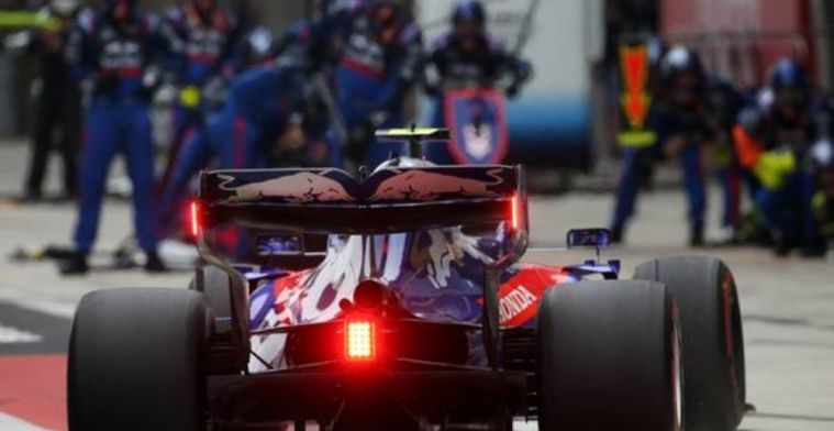 Five key talking points from the Chinese Grand Prix