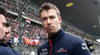 """Image: Kvyat """"totally disagrees"""" with penalty for lap one incident"""
