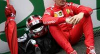 Image: Leclerc accepts Ferrari explanation