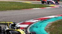 Image: Renault still need to improve despite Ricciardo finally scoring points