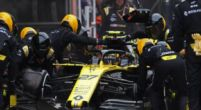 Afbeelding: Renault wijt DNF Hulkenberg aan softwarestoring MGU-K