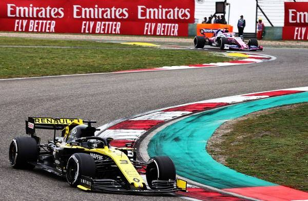 Abiteboul insists strategy choice made Renault look weaker