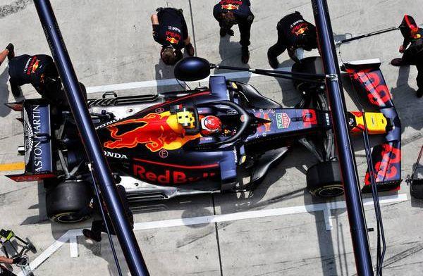 """Lammers: """"Verstappen verdient verontschuldiging van Red Bull"""""""