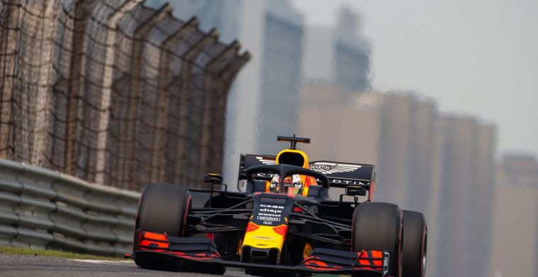 Verstappen over upgrades: De grotere stappen komen later