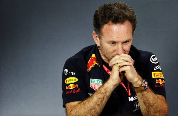Red Bull to close the gap in the near future with updates in the pipeline