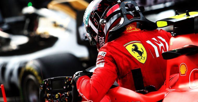 Surer: Ferrari moet wellicht haar concept veranderen voor de toekomst