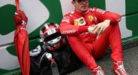 Image: Italian media call for Leclerc to be number one