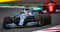 Afbeelding: Pirelli: 'Prestaties harde band werd beïnvloed door koudere omstandigheden'