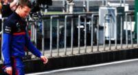 """Afbeelding: Franz Tost neemt Daniil Kvyat in bescherming: """"Hij kon niets anders doen"""""""