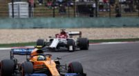 """Image: Norris says McLaren's pace is """"better than anyone apart from the top three"""""""