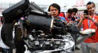 """Afbeelding: Helmut Marko wrijft in zijn handen: """"Twintig PK extra van Honda in Baku"""""""