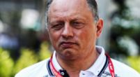 "Image: Fred Vasseur ""had his fingers crossed"" hoping Raikkonen's engine would last"