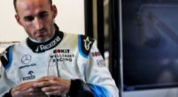 """Image: Kubica on Chinese Grand Prix: """"Most exciting moment when I spun on formation lap"""""""