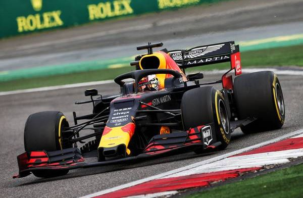 ''Red Bull heeft de updates in Baku en Barcelona hard nodig''