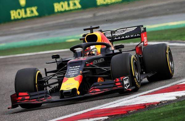 ''Red Bull heeft de updates in Baku en Barcelona hard nodig''