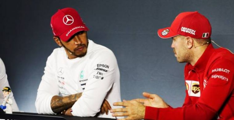 Hamilton issues rallying call to Mercedes
