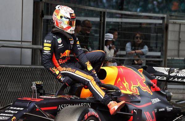 """Hakkinen: """"Verstappen doet mee in Bakoe, maar Ferrari is de uitdager"""""""