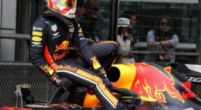 Image: Verstappen with mixed emotions after Chinese Grand Prix
