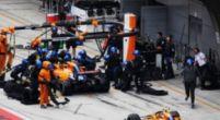 Image: Norris reveals Kvyat crash experience