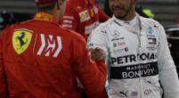 """Afbeelding: Jackie Stewart: """"Je kunt niet zeggen dat Hamilton beter is dan Sebastian Vettel"""""""