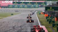"""Afbeelding: Tim Coronel: """"Logisch dat Ferrari Leclerc langer liet doorrijden in China"""""""