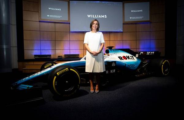 Rumour: Billionaire Mazepin in talks with Williams about an acquisition