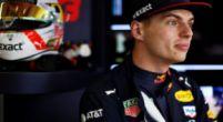 """Afbeelding: Verstappen beantwoordt vragen: """"Coureur met de beste motor wordt wereldkampioen"""""""