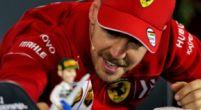 """Afbeelding: Vettel met pensioen? """"Blijf in ieder geval niet zo lang als Bernie"""""""