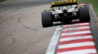Image: Hulkenberg: Renault must sort reliability issues