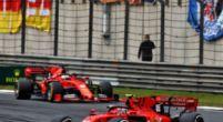 Afbeelding: 'Ferrari kan Mercedes alleen pakken als alles vanaf nu perfect verloopt'