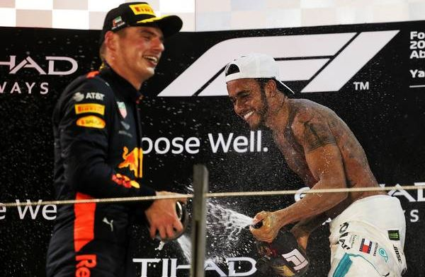 """Van Eerd: """"Jumbo sponsort Verstappen vanwege gedeelde winnaarsmentaliteit"""""""
