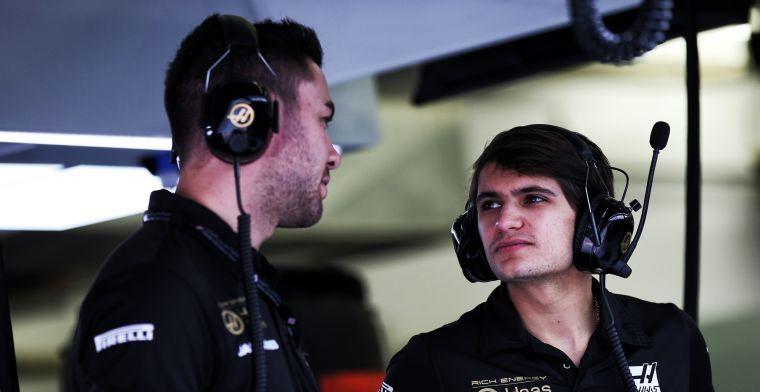Fittipaldi krijgt meer vrijheid van Haas: Pietro sluit aan bij WRT in DTM!
