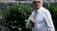 """Afbeelding: Bernie Ecclestone maakt zich zorgen om Williams: """"En iedereen wordt weggekaapt"""""""