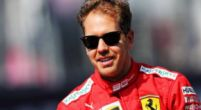 "Image: Vettel rejects retirement talk and says ""I'm on top of my game"""