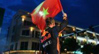 "Afbeelding: Ronde Vietnam duurt anderhalve minuut: ""Foutloze ronde ontzettend lastig"""