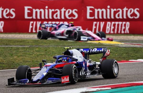 Russell: Albon handling Red Bull pressure well in cutthroat environment