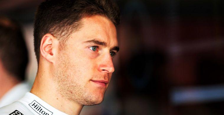 Vandoorne vervangt Button voor de 24 uur van Le Mans