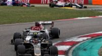 Image: Magnussen reveals frustrations after China disappointment