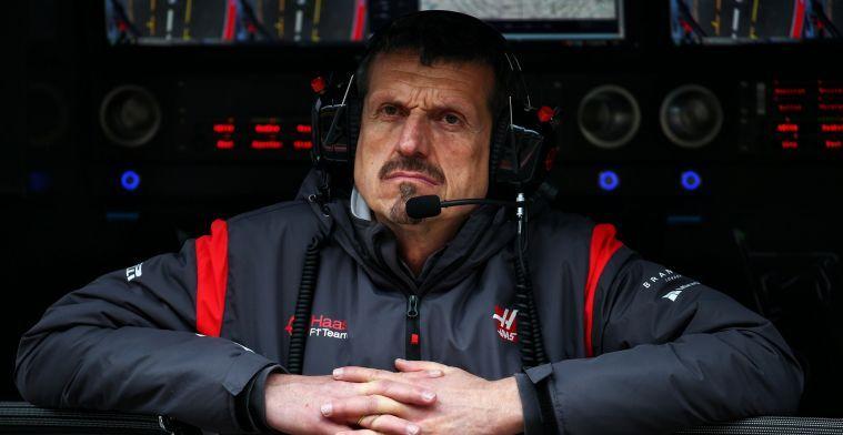 Volgens Haas bood de in-season test in Bahrein een nodige reality check
