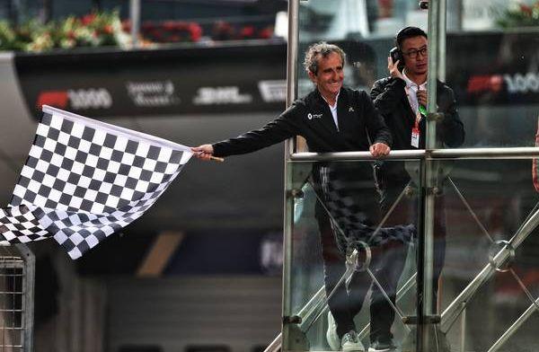 """Prost: """"We zullen wederom één van de beste motoren in F1 hebben"""""""