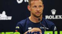 Image: Vandoorne replaces Button at Le Mans